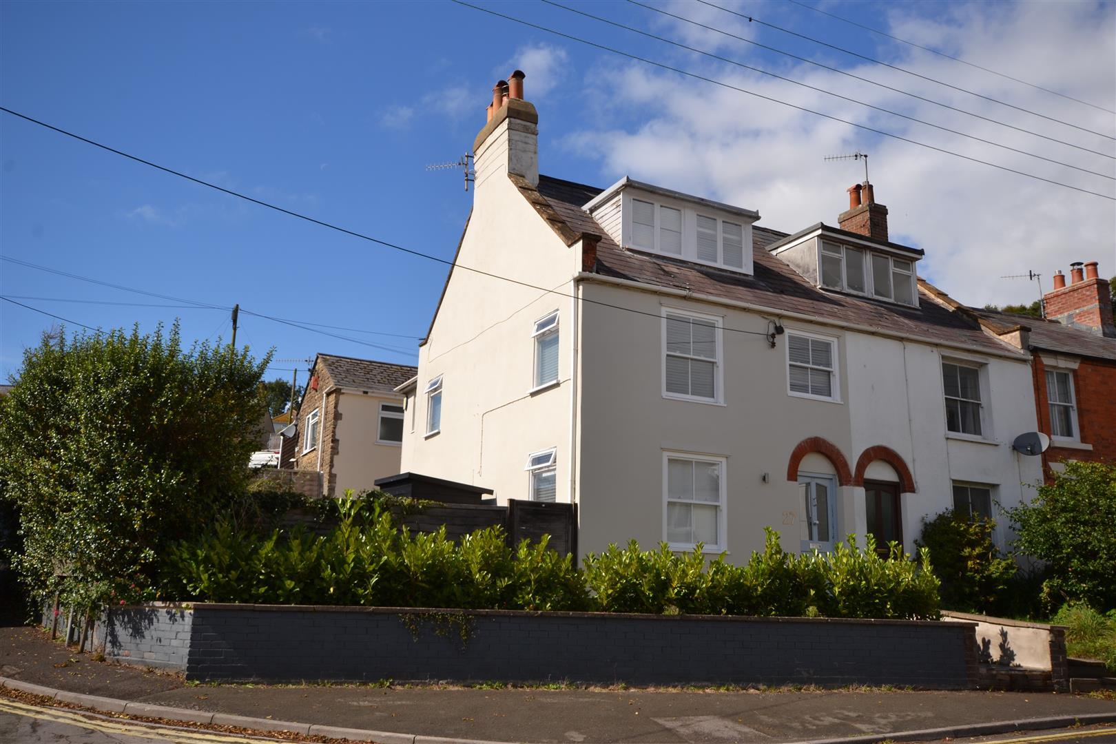 4 Bedrooms Property for sale in North Allington, Bridport